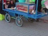 Hindistan Sokak Lezzetleri - Lahmacuncu Cat Aamir