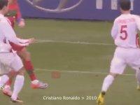1998-2014 Dünya Kupasındaki Unutulmaz 20 Gol