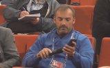 Griezmann'a Google Translate ile Soru Soran Gazeteci