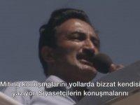 1977 Seçimleri - Ecevit ve Demirel Karşı Karşıya