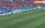 Dünya Kupası Spikerinin Cinsiyetçi Yorumu