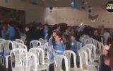 Dünya Kupası Uruguay  Mısır Maçını Okulda İzleyen Uruguaylı Çocuklar 2