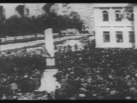 Halide Edip Adıvar Fatih Mitingi (19 Mayıs 1919)