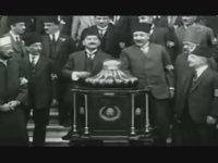 İstanbul -  28 Haziran 1923 - Seçimler