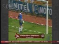 Sergen Yalçın İstanbulspor (1997-99)