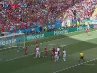 Attığı Golle En Fazla Gol Atan Avrupalı Futbolcu Olan Ronaldo