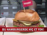 400 Milyon Dolara Mal Olan Hamburger
