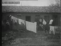 Yunan Ordusunun Yıkım Görüntüleri - İzmir (1922)
