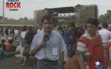 Metallica İnönü Stadında 1993