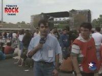 Metallica İnönü Stadında (1993)