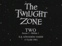 The Twilight Zone (Alacakaranlık Kuşağı) 56. Bölüm (1959-64)