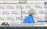 Theresa May'in Panoyla İmtihanı