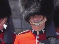 Törende Şaşıran Muhafız Askerler