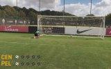Pellegrini vs Cengiz Ünder Penaltı Kapışması