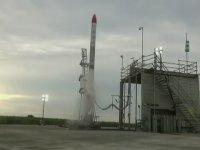 Uydu Fırlatma Aracının Testi Geçememesi - Japonya