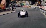 1962 Monaco Grand Prix Görüntüleri