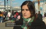 Arjantin'de Halk Takas Yöntemine Geçti