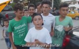 Dünya Kupasında Rusya'yı Destekleyen Suriyeliler