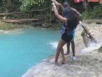 Tarzanlığa Özenmek