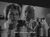The Twilight Zone (Alacakaranlık Kuşağı) 58. Bölüm (1959-64)