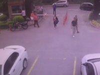 Satırla Site Güvenliğine Saldırmak - İstanbul