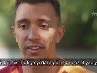 Türkiye'nin EURO 2024 Adaylığına Destek Veren Muslera