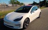 İlk Kez Türkçe Tesla Model 3 Araç İncelemesi
