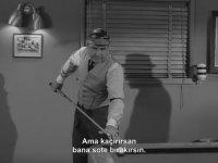 The Twilight Zone (Alacakaranlık Kuşağı) 60. Bölüm (1959-64)