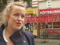 Almanların Bizim Bakkala Sahip Çıkması