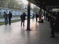 Halkalı-Sirkeci Banliyö Treni