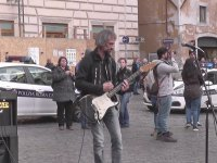 Roma'da Pink Floyd - Time, Money ve Another Brick in The Wall