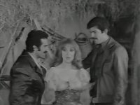 Dikenli Hayat - Tanju Korel & Nebahat Çehre (1969 - 66 Dk)