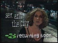 Sex And The City - Tanıtım (1999)