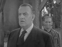 The Twilight Zone (Alacakaranlık Kuşağı) 64. Bölüm (1959-64)