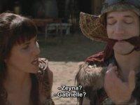 Zeyna - 2. Sezon 22. Bölüm (Eros Komedisi) (Sezon Finali)