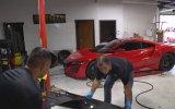 Bakımı Yüksek Maliyetli ve Uğraştırıcı Olan Bugatti Veyron