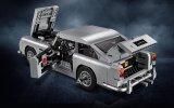 Lego'dan James Bond Aston Martin Db5 Seti