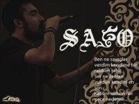 Sagopa Kajmer feat Fuchs - Nedense