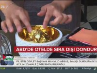 Bin 500 Dolara Dondurma - ABD