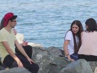 Türk Kızlarına, Tanımadan Etmeden Evlenme Teklifi Etmek