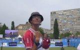 Mete Gazoz'un Dünya Kupası Şampiyonu Olması