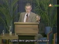 Noam Chomsky'nin Eğitim Sistemi Üzerine Konuşması