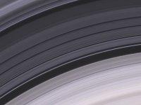 Satürn'ün Ürkütücü Sesleri