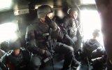 SWAT Timinin Yanlış Evi Basması