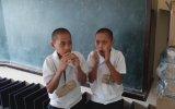 İkiz Çocukların Beatbox Performansları
