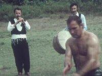 İstanbul, İzmir, Pamukkale, Efes ve Kapadokya (1976)