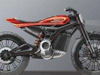 Harley-Davidson'ın Yeni Elektrikli Motosikletleri!