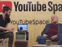İlber Ortaylı'nın Sosyal Medya Testini Çözmesi