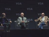 16. YGA Zirvesi - Konuk : MFÖ (25 Kasım 2017)