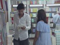 Bana Bu Kitabı Alır mısınız? (Sosyal Deney)